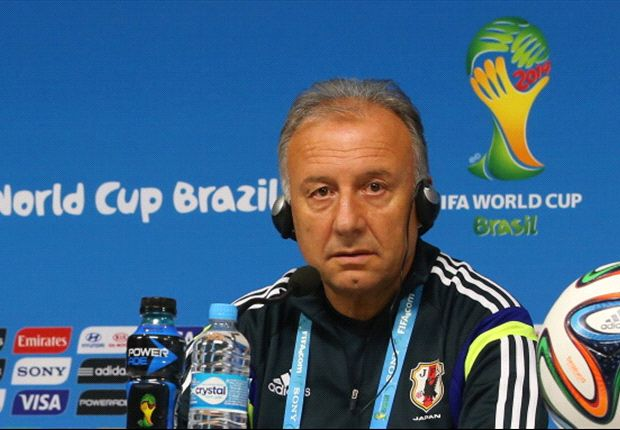 Honda will deliver for Japan, says Zaccheroni
