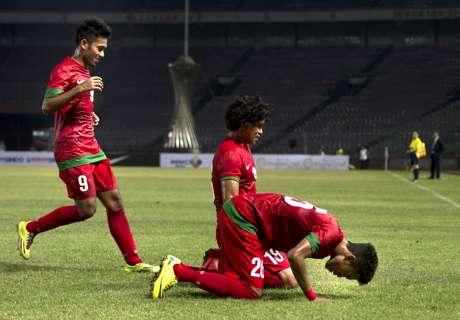 Senegal & Irak Akan Jadi Ujian Timnas U-23?