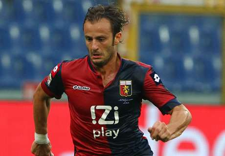 Preziosi: I hope Gilardino leaves