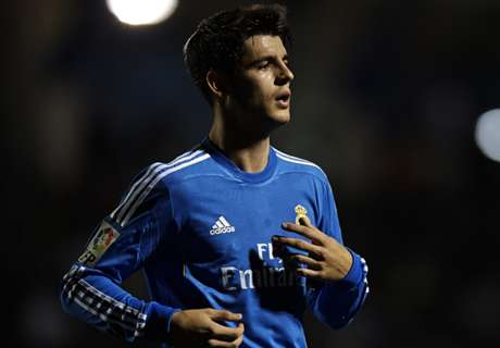 Transfer Talk: Morata set for Juve