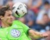 Wolfsburgs Verteidiger Wollscheid rückt in Regionalliga-Kader