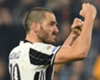 Bonucci: I want to be a Juve legend