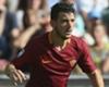 Florenzi returns to Roma training