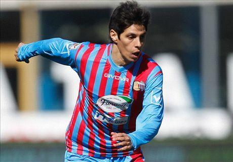Pablo Barrientos vuelve a San Lorenzo