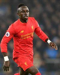 Sadio Mané Player Profile