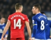 Henderson plays down Barkley tackle