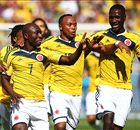 Armero highlights Neymar threat