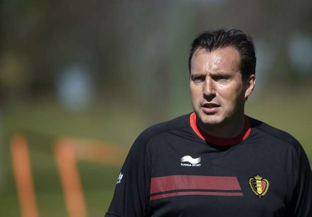 I'll rotate to prepare players for knockouts - Wilmots