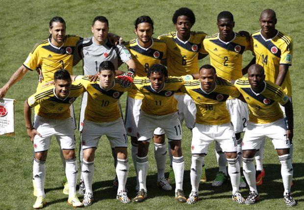 Colombia va por la clasificación ante los marfileños