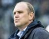 Jörg Schmadtke schließt eine Kaderverkleinerung aus