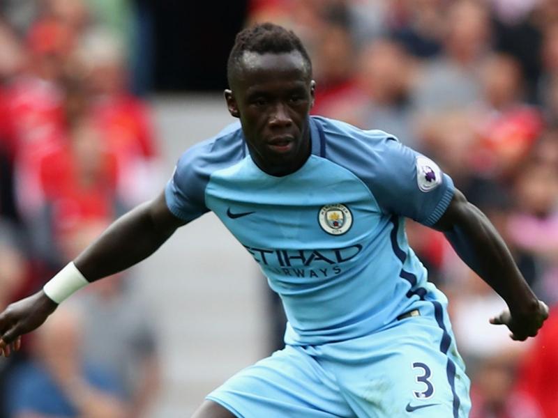 Manchester City, lourde amende pour Sagna