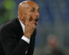 Spalletti: Roma closing in on Juve
