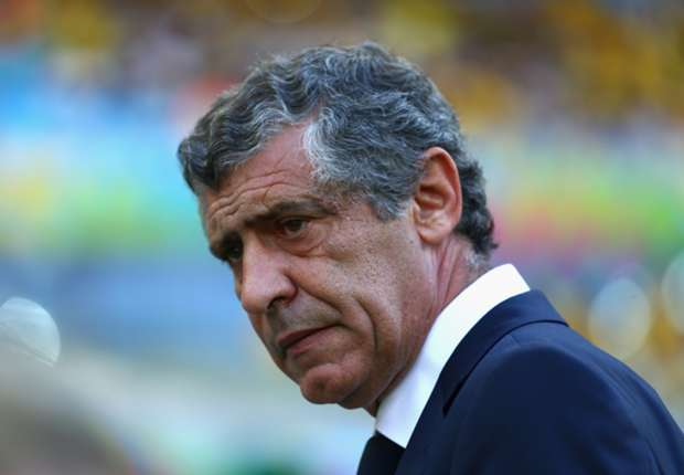 Colombia win no Greek tragedy - Santos
