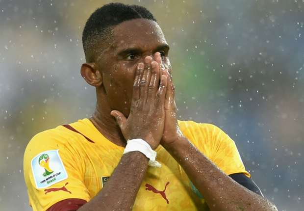 Cameroon - Croatia Preview: Eto'o battles to be fit as Mandzukic returns