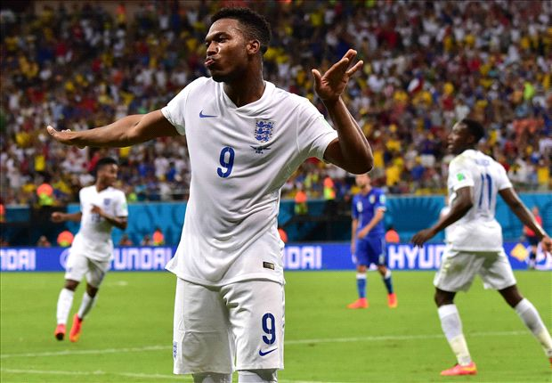 Sturridge shines but Rooney wanders - The winners & losers as England suffer Italy defeat