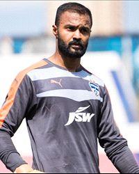 Arindam Bhattacharya, India International