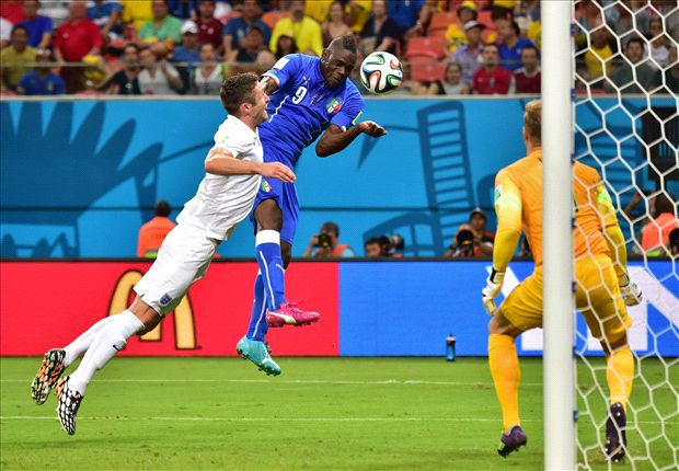 It's always him - Balotelli proves he is Italy's main man