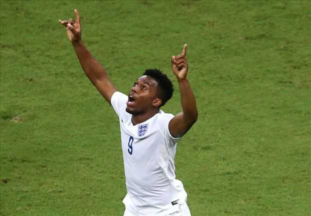 Sturridge: I don't care if Suarez plays