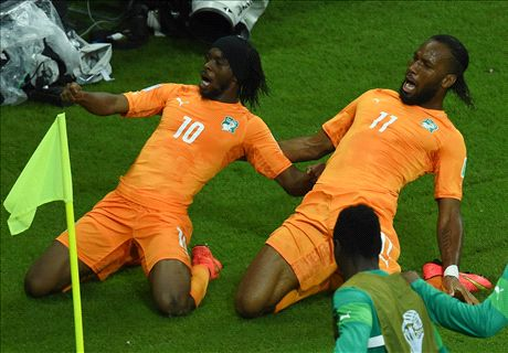 Gervinho: Time to move on from Drogba