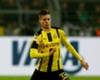 Borussia Dortmund midfielder Julian Weigl
