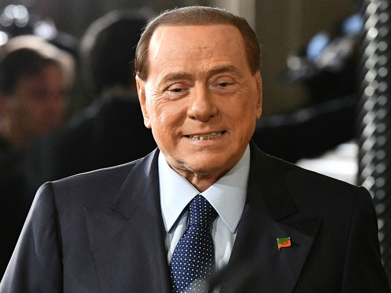 """Berlusconi contro il nuovo Milan: """"Non ho capito il calciomercato, Montella non mi piace"""""""