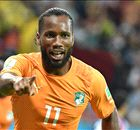 Drogba retires from international game