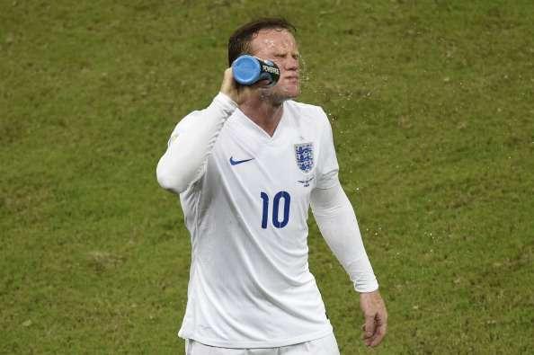Situs Bola - Wayne Rooney : Maafkan Kami!