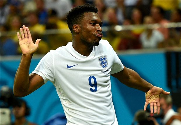 'We won't cheat to win' - Sturridge ahead of 'do-or-die' clash with Suarez & Uruguay