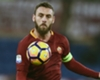 De Rossi cleared of muscle tear