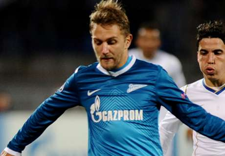 Milan make Criscito move