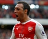 Cazorla will not put timescale on Arsenal comeback