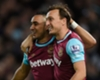 Payet strike infuriates West Ham captain Noble