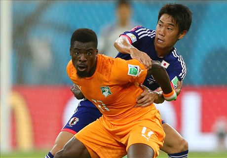 WC Scouting Report: Serge Aurier