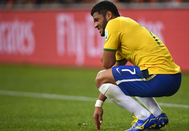 Brazil - Mexico Preview: Hulk a doubt as Group A high-flyers face off