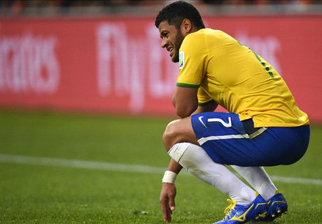 Why Hulk was a World Cup flop