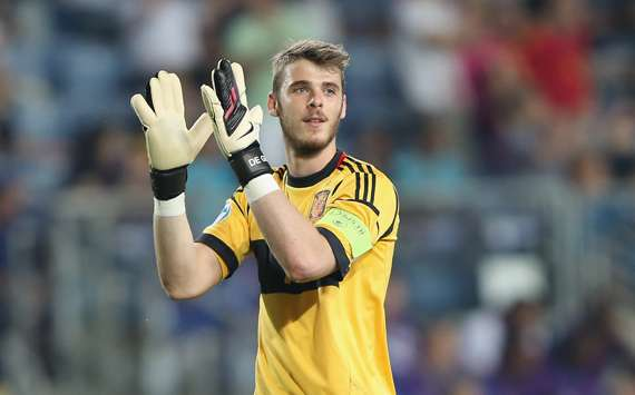 De Gea suffers leg injury to leave World Cup participation in doubt