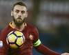 Soal Kontrak Baru, Daniele De Rossi: Roma Diam Saja