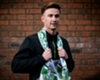 Ronan Finn wants return to glory days at Shamrock Rovers