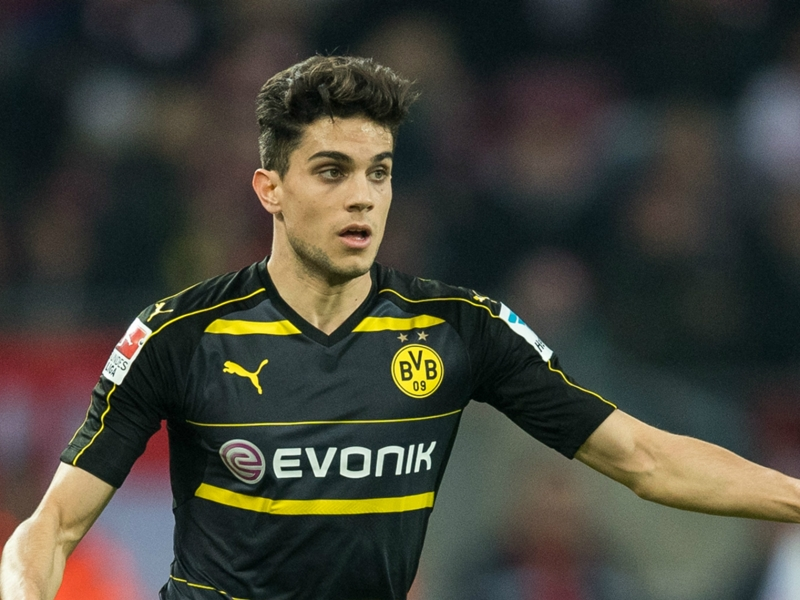 Emotional Bartra opens up on the 'longest 15 minutes of his life'