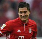 Het Bundesliga Team van het Seizoen tot nu toe