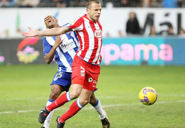 Official: Everton Complete Signing Of Johnny Heitinga From Atletico Madrid
