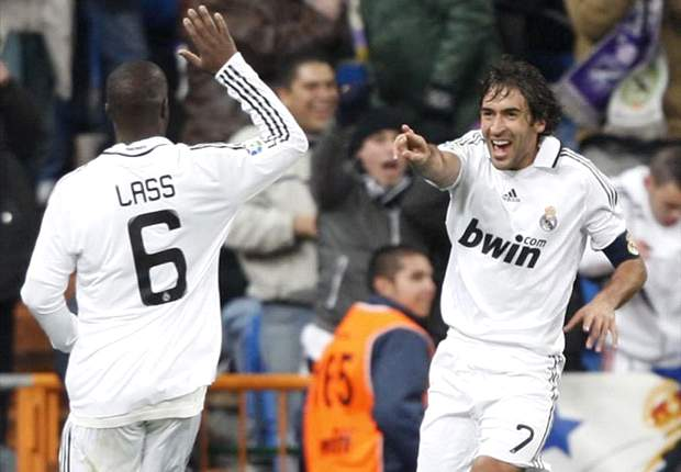 Raúl Hoping Real Madrid Focus Shifts To The Pitch