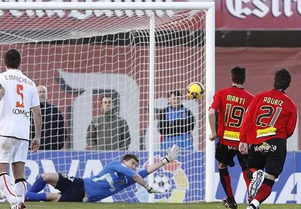 Previa Liga BBVA: Un nuevo Mallorca recibe al euro Valencia