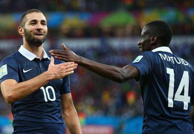 Karim Benzema ist Frankreichs neuer Hoffnungsträger