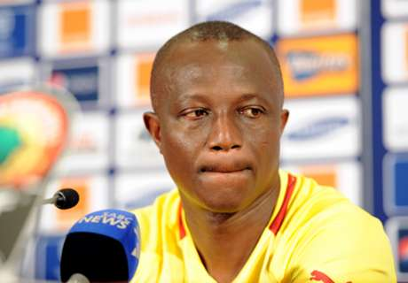 'Ghana won't boycott Portugal game'