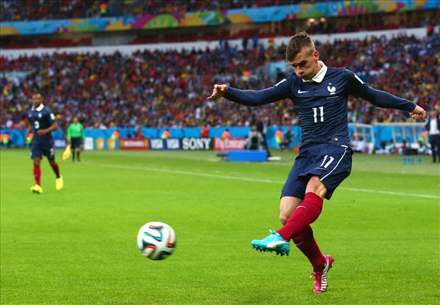 World Cup Scouting Report: Antoine Griezmann