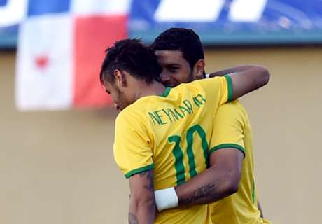 Hulk: We want to win WC for Neymar