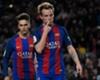 Rakitic dreams of Barca stay