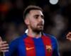 Barcelona striker Paco Alcacer