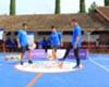 Datsun Gelar Coaching Clinic Bareng Persib